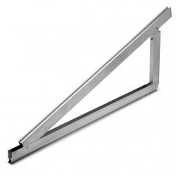 Trisole Système de montage triangulaire réglable 35-45 °