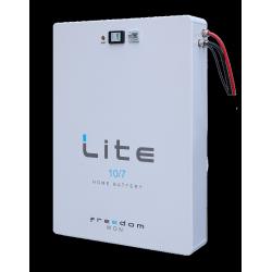 Batterie Lithium Freedom Lite 10/7 - 48V
