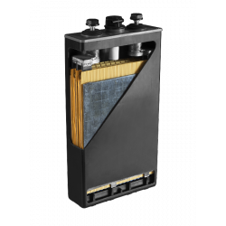 Batterie BatterX SPzS 575