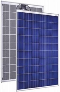 Panneau SOLARWORLD Sunmodule Protect 250P