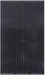Panneau UNIMEN Solar US260M NOIR