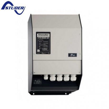 Onduleur STECA XTENDER XTM 4000-48