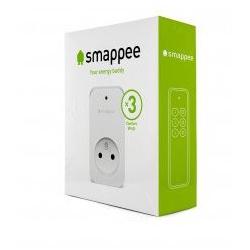 3x Prise comfort SMAPPEE