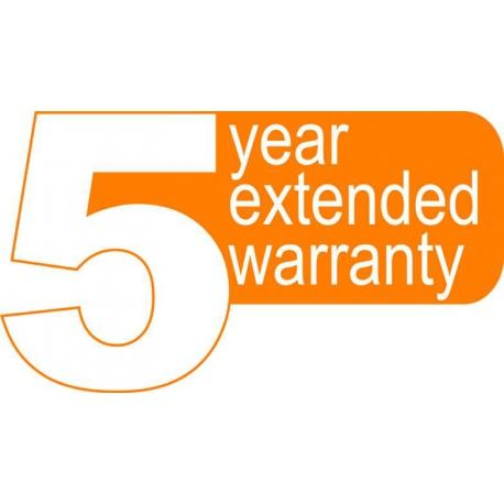 Extension de garantie à 10 ans RPI H3A/H4A/H5A