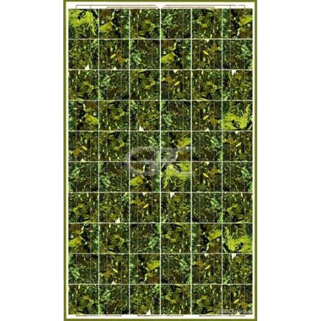 Panneau solaire BISOL SPECTRUM BMU-255 vert