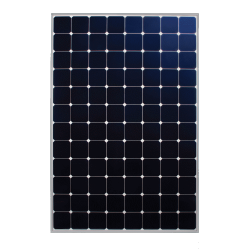 Panneau solaire BENQ 327W SunForte