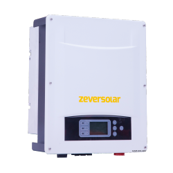 Onduleur ZeverSolar Evershine TLC6000