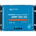 Régulateur VICTRON ENERGY BlueSolar MPPT 100/50