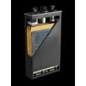 Batterie BatterX 3 SPzS 375