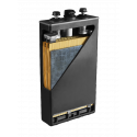Batterie BatterX 8 SPzS 920