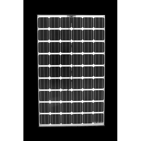 Panneau solaire BISOL BMO-265 transparent
