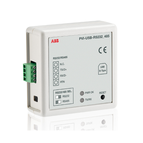 ABB PVI-USB-RS485-232