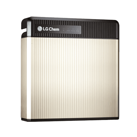 Batterie LG Chem lithium ion RESU 3.3 kWh