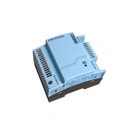Alimentation SMA Cluster Controller