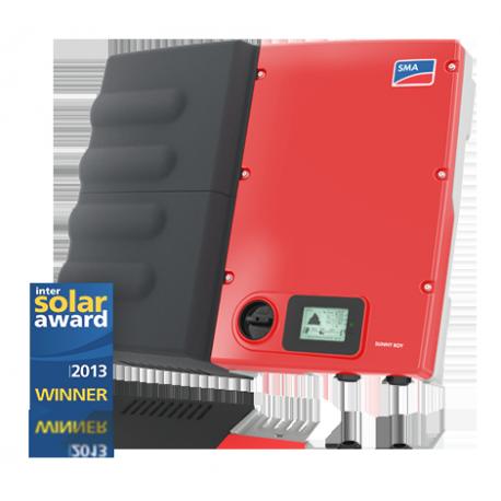 Onduleur SMA Sunny Boy Smart Energy 5000
