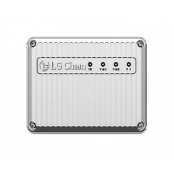 Kit RESU Plus pour batterie LG en 48V
