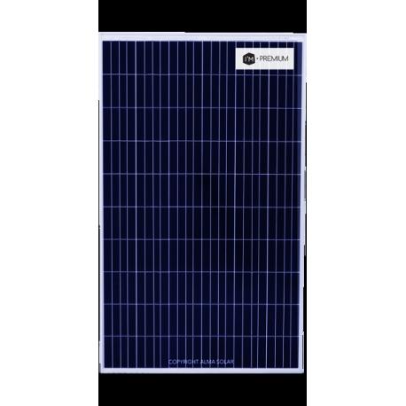 Panneau solaire I'M SOLAR 270P