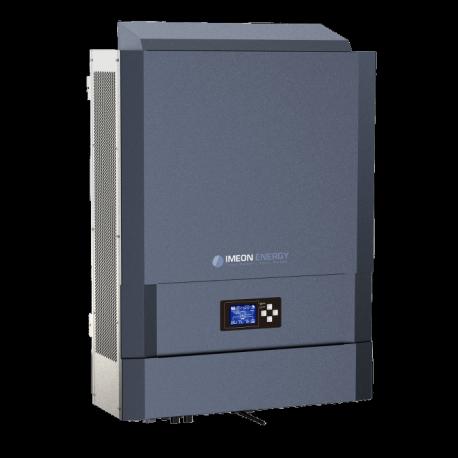 Onduleur Hybride IMEON 9.12