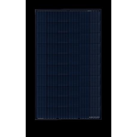 Panneau solaire I'M SOLAR 270P Noir