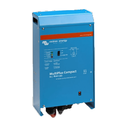Onduleur/chargeur VICTRON ENERGY MultiPlus C 800