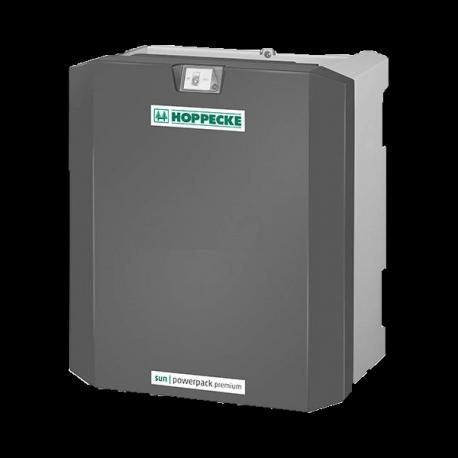 HOPPECKE Sun | Powerpack Premium Lithium 7,5 kWh