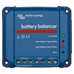 Battery balancer de chez VICTRON