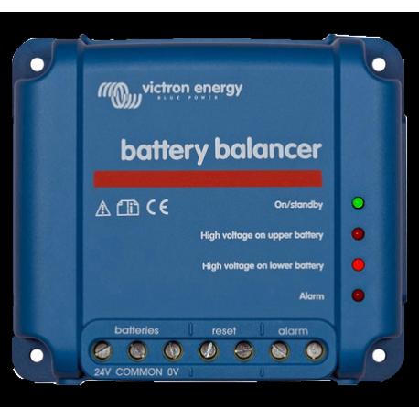 Battery balancer VICTRON