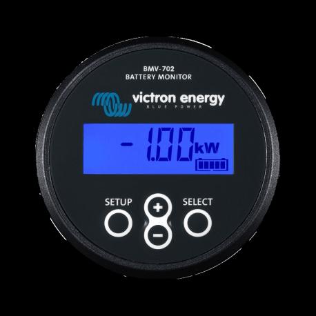 Contrôleur de batterie BMV702 VICTRON ENERGY