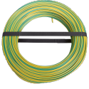 50m Cable de masse vert/jaune 10mm²