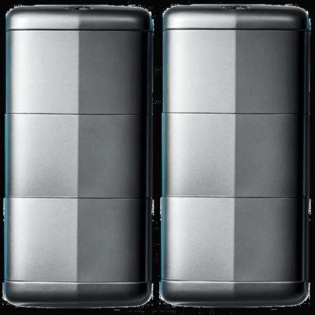 Batterie domestique Mercedes-Benz Energy 18 kWh