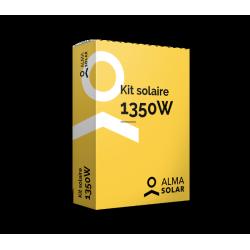 Kit Autoconsomation 1350 W