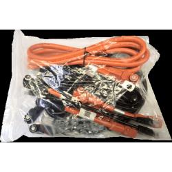 Cable de connexion pour 2 batteries Pylontech H48050