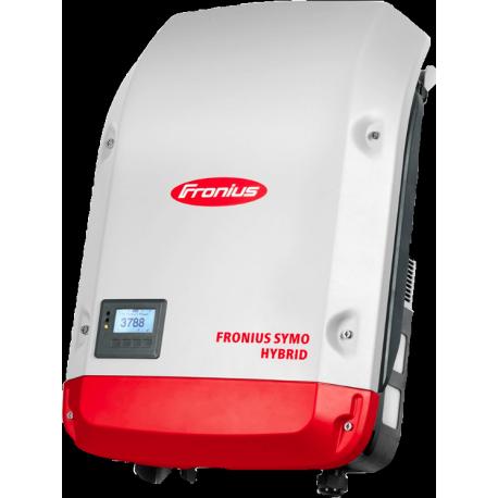Onduleur Fronius Symo Hybrid 5.0-3-S