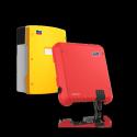 Pack hybride SMA 4000W pour autoconsommation