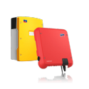 Pack hybride SMA 3000W pour autoconsommation