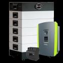 Pack Kostal PLENTICORE Plus 8.5 + BYD H6.4