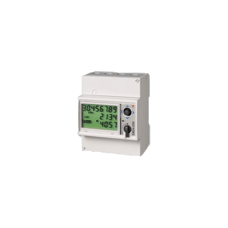 Compteur SDM630 pour onduleur solaire