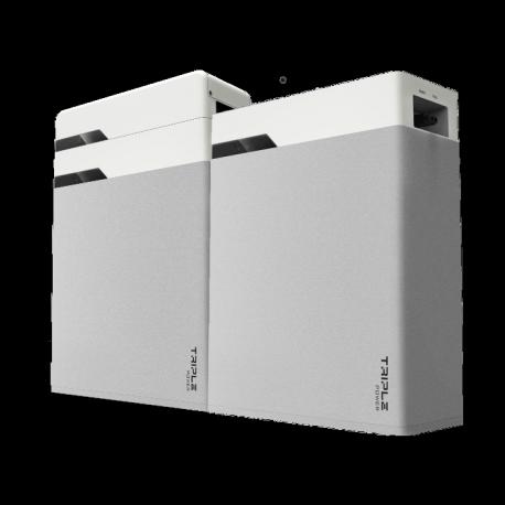 Batterie Triple Power 18.9kWh Haute tension