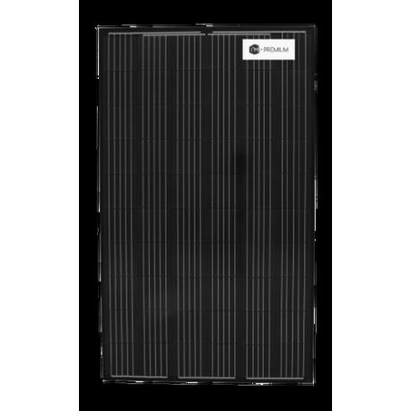 Panneau solaire I'M SOLAR 300M mono noir