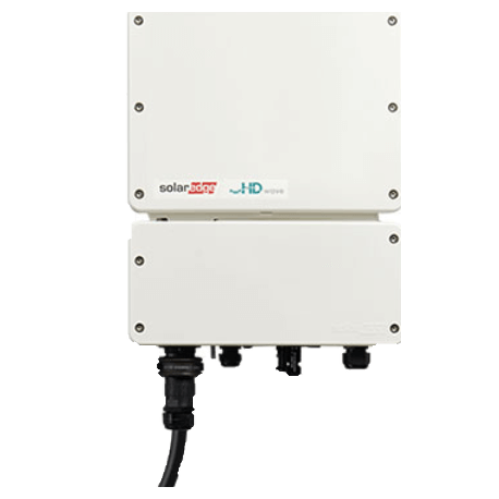 Onduleur SOLAREDGE SE3680H HD-WAVE SETAPP EV-CHARGEUR