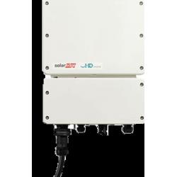 Onduleur SOLAREDGE SE4000H HD-WAVE SETAPP EV-CHARGEUR