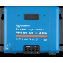 Régulateur VICTRON ENERGY SmartSolar MPPT 150/45-Tr