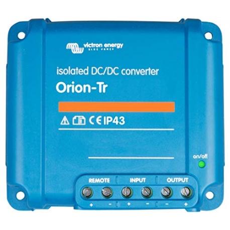 Convertisseur DC VICTRON Orion-Tr 48/12 - 30A