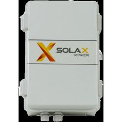 Coffret monophasé Solax X1-EPS Box pour coupure réseau