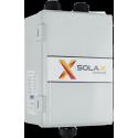 Coffret triphasé Solax X3-EPS BOX pour coupure réseau