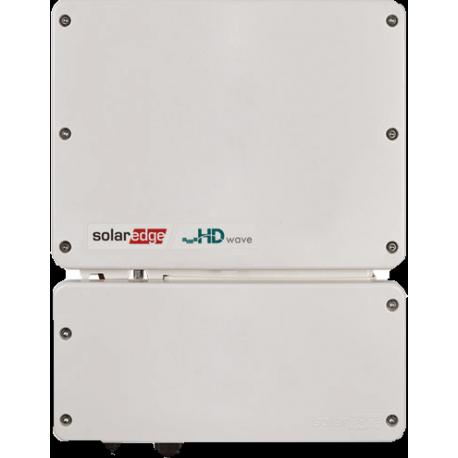 Onduleur Hybride SolarEdge SE5000H-RWS HD-WAVE STOREDGE