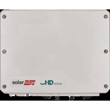 Onduleur SOLAREDGE SE6000H HD-WAVE SETAPP