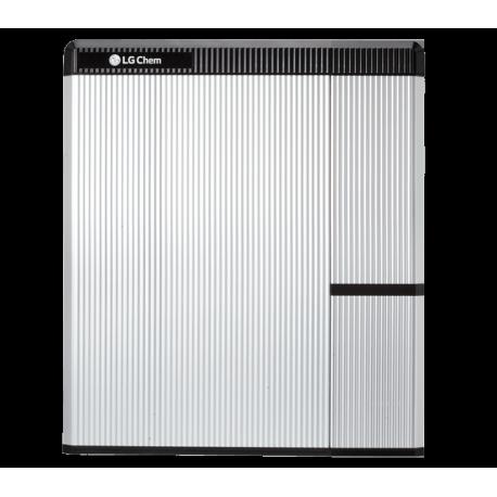Batterie LG Chem RESU 10 kWh Haute tension FRONIUS/SOLAREDGE