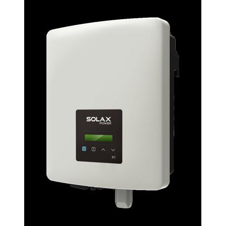 Onduleur SolaX X1-Mini 0.7