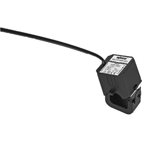 Pinces de mesure de courant WAGO 150A pour FRONIUS / SMA